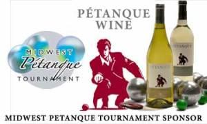 Petanque Wine
